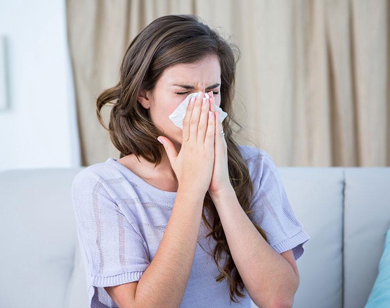 花粉対策はお風呂でできる!?おすすめケアのご紹介
