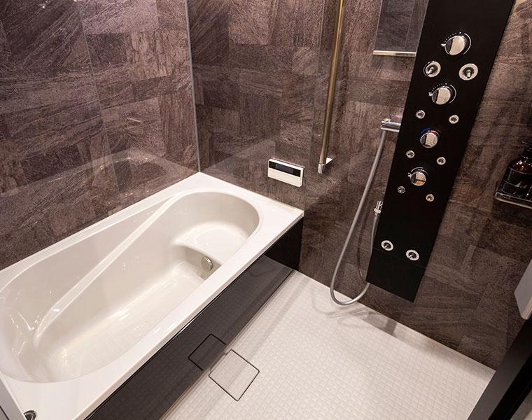 お風呂(湯舟)派?シャワー派?一人暮らしのお風呂実態調査