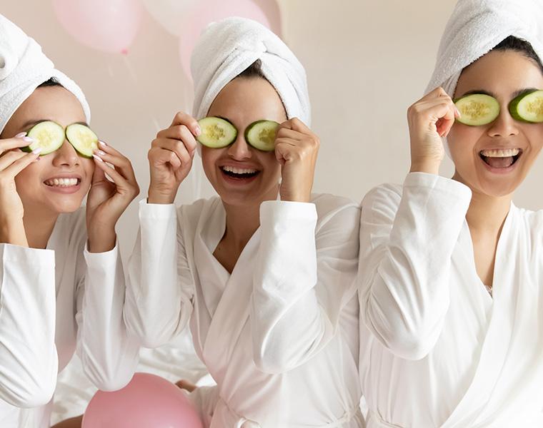 松永武流!目の疲れをセルフチェック、症状に合わせた実践的入浴法
