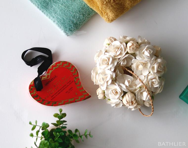 バレンタインまでラストスパート!<br>お風呂上がりのベストな保湿ケアを発表!