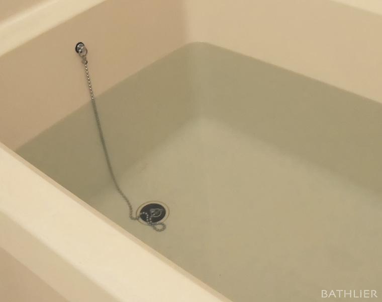 もう寒くない!お風呂の湯気でバスルームを暖める