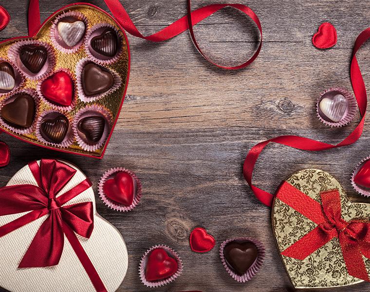 バレンタインギフトに関する意識調査