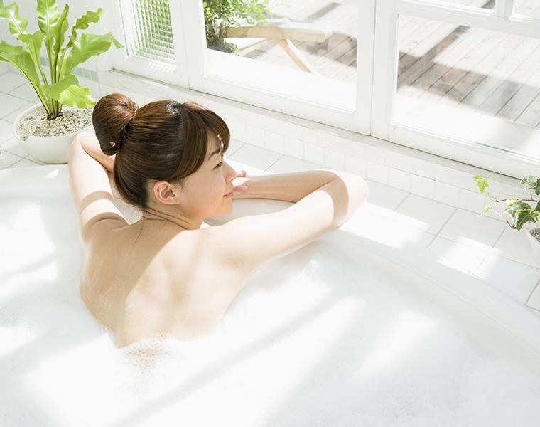 湯冷めがもたらす悪影響と湯冷めの対策法